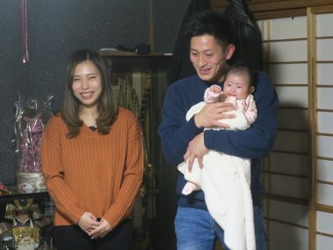 「令和2年戸井田家新年会」 (7)