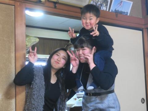 「令和2年戸井田家新年会」 (21)