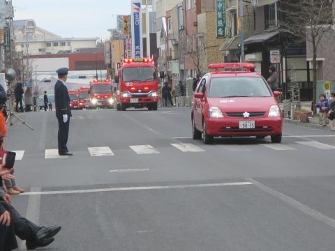 「令和2年石岡市消防出初式」 (26)