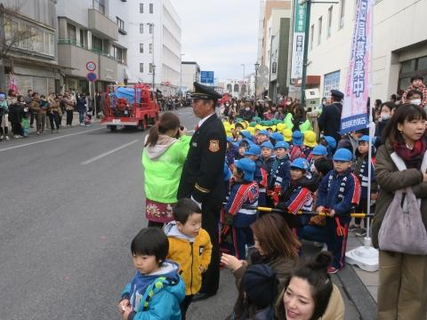 「令和2年石岡市消防出初式」 (40)