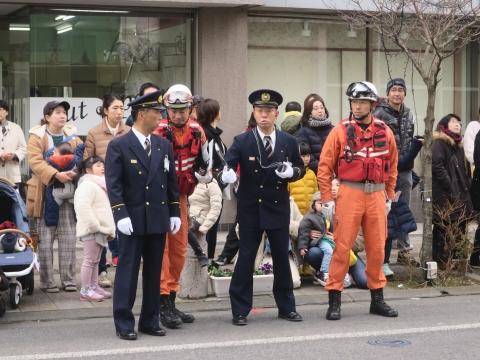 「令和2年石岡市消防出初式」 (41)