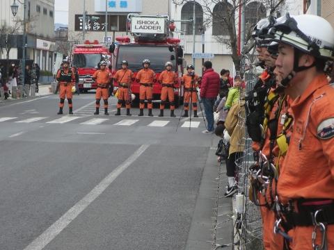 「令和2年石岡市消防出初式」 (42)