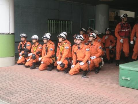 「令和2年石岡市消防出初式」 (43)
