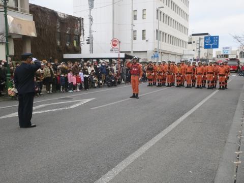 「令和2年石岡市消防出初式」 (45)
