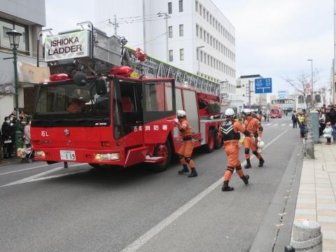 「令和2年石岡市消防出初式」 (48)