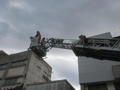 「令和2年石岡市消防出初式」 (55)