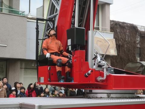 「令和2年石岡市消防出初式」 (56)