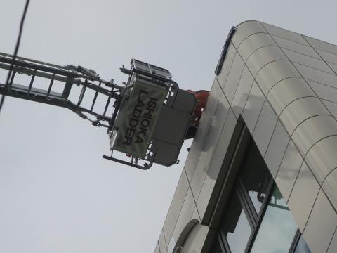 「令和2年石岡市消防出初式」 (58)