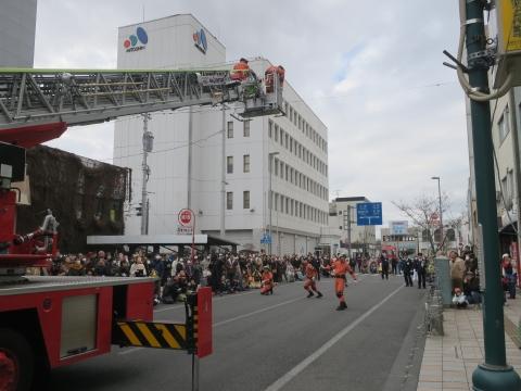 「令和2年石岡市消防出初式」 (59)