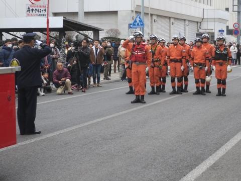 「令和2年石岡市消防出初式」 (74)