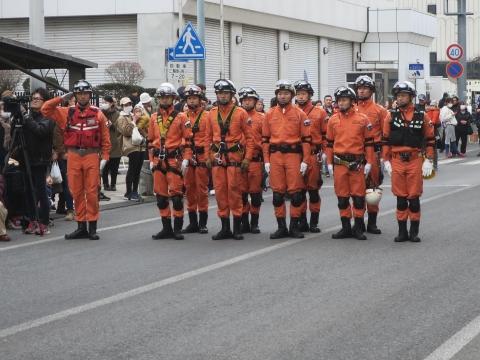 「令和2年石岡市消防出初式」 (75)