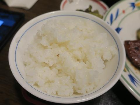 「ヨット食堂駅前店のレバニラ炒め定食」③