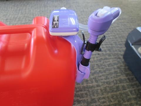 「灯油ポンプを買いました!」⑧_R