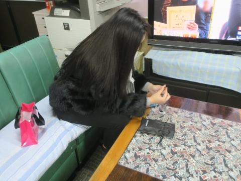 「桂子の16歳のサプライズバースディーパーティー」㉜_R