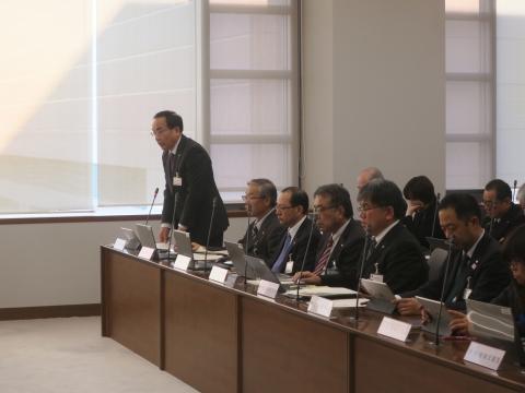 「総務企画委員会」の主要事業説明会が開催されました。④