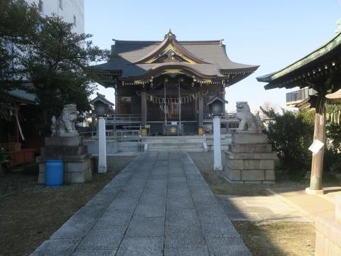 「サクラ服装学園 針供養」金毘羅神社⑨