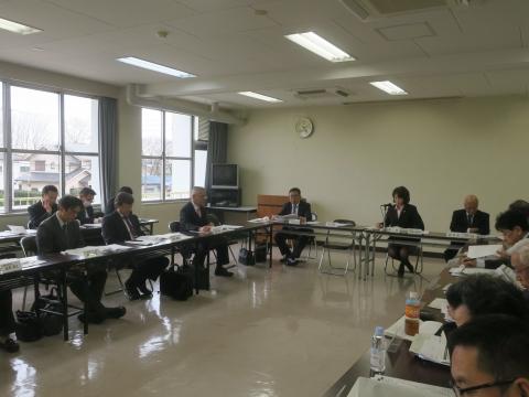 「自民党総務会・議員会」「地域医療構想調整会議」⑦