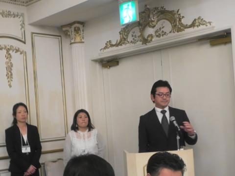 「杉並ライオンズ40周年記念式典&祝賀会」③