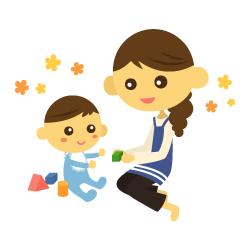 育児 子ども 遊び