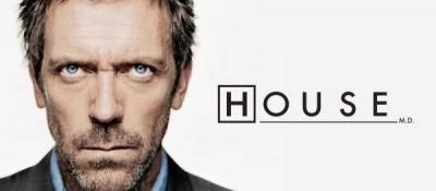 ドクターハウス Dr.HOUSE