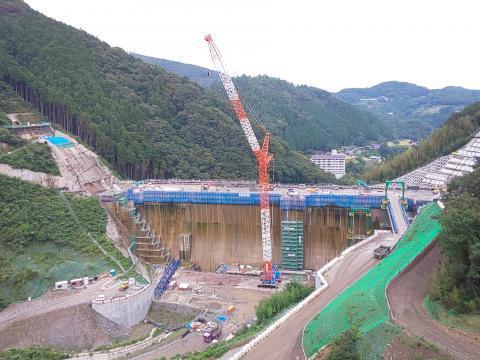 椛川ダム①(縮小版)