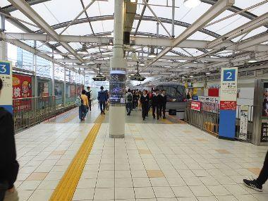 1西武新宿駅1014