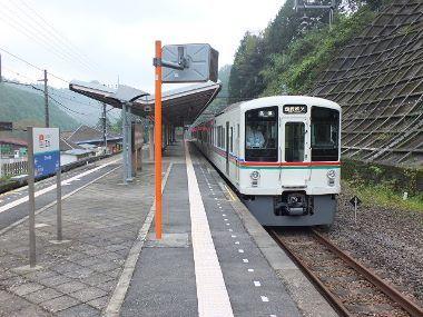 2西武秩父線電車1031