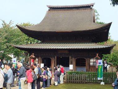 2国宝正福寺地蔵堂1103