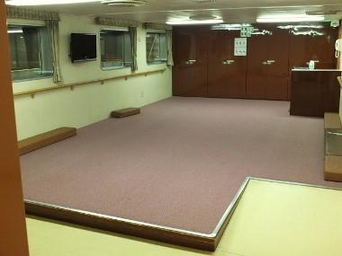 7船室1201