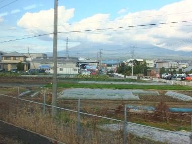 2富士山0110
