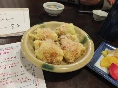 15松本一本ねぎの天ぷら0111