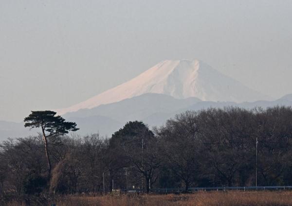 富士山 DSV_0886