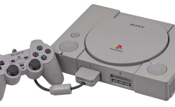 プレイステーション PS1 PlayStation1