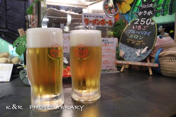 2019年8月4日7新横浜ラーメン博物館・居酒屋りょう次