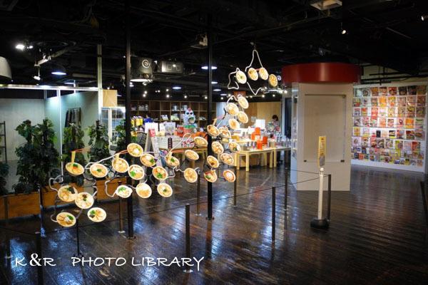 2019年10月6日新横浜ラーメン博物館・支那そばや8