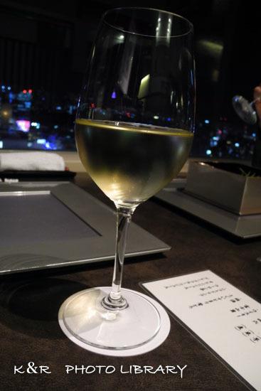2019年12月15日7旬菜・白ワイン