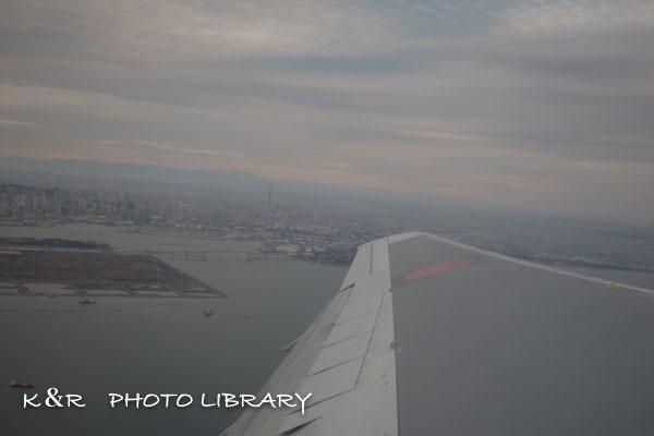 2020年1月12日15羽田〜松山空港