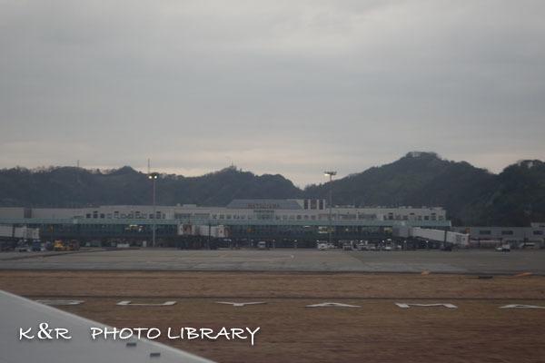 2020年1月12日18羽田〜松山空港