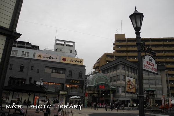 2020年1月12日8松山〜道後