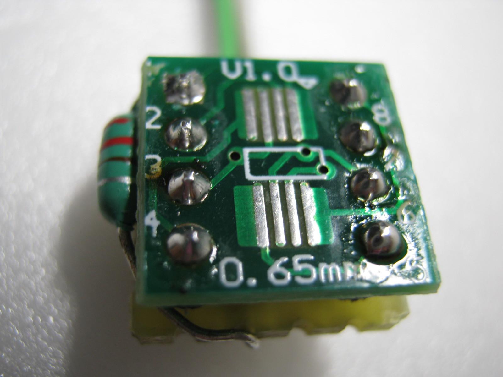 昇圧回路基板2