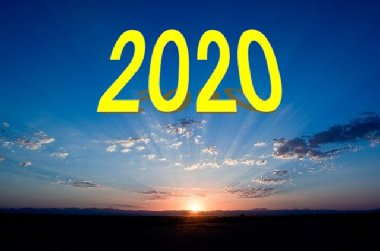 2020 新春