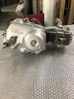 モンキーエンジン後1