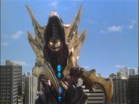 宇宙戦闘獣 コッヴ