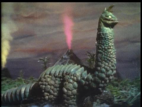原始恐竜 ジュラザウルス