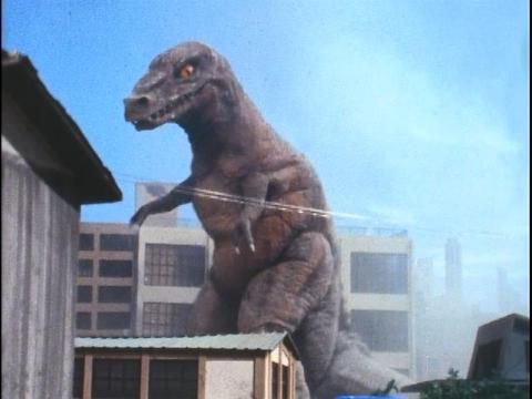 ゴルゴ(ゴルゴサウルス)