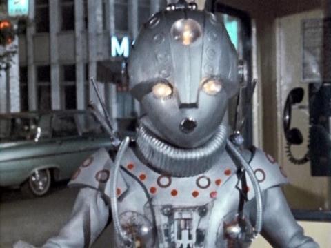 天才ロボット ナナちゃん