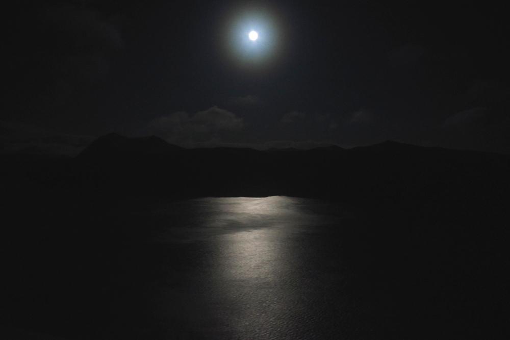摩周湖のモンガータ