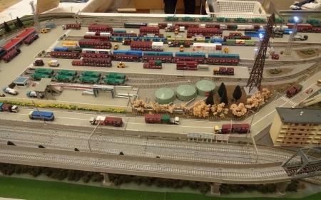 鉄道サミット