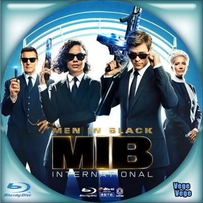 メン・イン・ブラック:インターナショナル B2