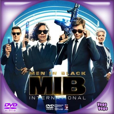 メン・イン・ブラック:インターナショナル D2